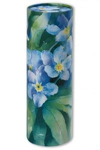 Forget-Me-Not available in Large, Medium and Small Price inc VAT: Large £35 Medium £30 Small £20